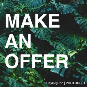 Other - I❤️OFFERS 🌸I'LL ACCEPT OR SEND COUNTER OFFER🌸